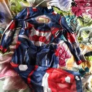 Iron Man3 costume size xs